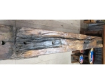 RECLAIMED BEAMS - ex canal lock gate timbers
