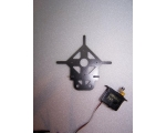 AXI/Mamo G10 Motor Mount for VPP System!!!