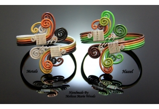 Whirling Winds Bracelet