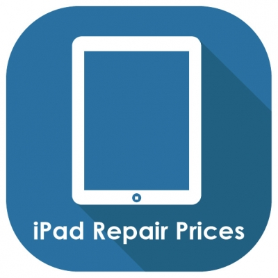 Keynsham iPad Mini 1 White Screen Repair