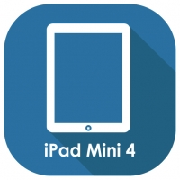 Bristol iPad Mini 4 Screen Repair