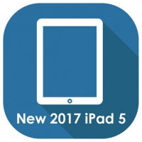 Bristol iPad New 2017 Screen Repair