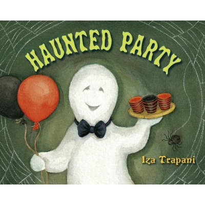 HAUNTED PARTY [IZA TRAPANI]
