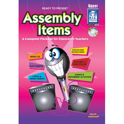 Assembly Items Ages 10-12