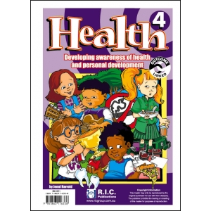 Health Level 4 Ages 8-9