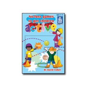 No Fuss Games Ages 5-11+
