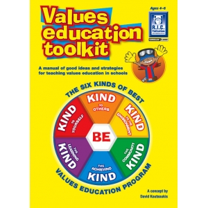 Values Education Toolki..