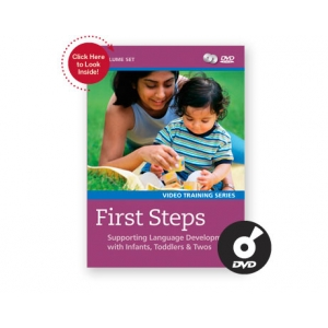 First Steps DVDs and gu..