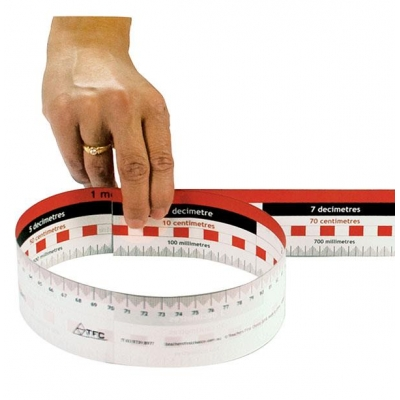 Metre Ruler Demoflex