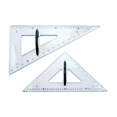 Set Square Pair Demonstration