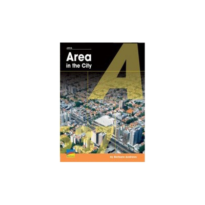Math Explorers: Area in the City