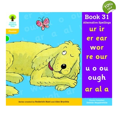 Floppy's Phonics Sounds and Letters: Stage 5A Mixed Pack o..
