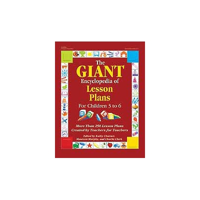 GIANT Encyclopedia of Lesson Plans, The