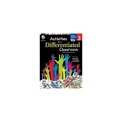 Activities for a Differentiated Classroom Grade 3