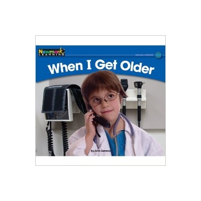 Rising Readers Social Studies: When I Get Older