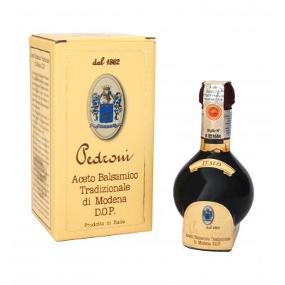 BALSAMIC VINEGAR DOP ´ITALO´..