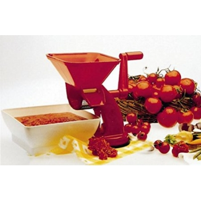 PASSATA MACHINE BY RIGA..
