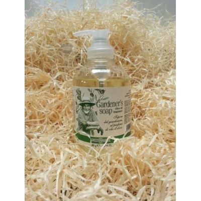 GP GARDENER'S LIQUID SOAP