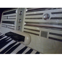 ACCORDION FRANCINI 120 ..