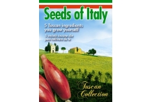 SEEDS - COLLEZIONE TOSCANA by Franchi Seeds 1783