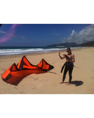 4play 2 Day Kitesurfing Course For 4 People