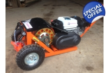 Ex Demo electric start Wake Winch