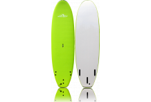 Alder SSR Softboard Surf School Rental