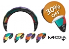 2013 Best Kahoona Kitesurfing Package..