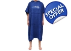Alder Mens Adult Hooded Towel Surf Po..
