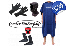 Ultimate Kitesurfing Christmas Gift, Surfers Stocking Filler