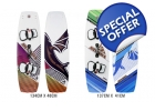2011 Best Armada V2 Kiteboard
