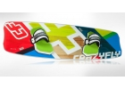 CrazyFly Bulldozer Kiteboard 2013