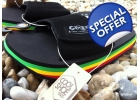 Cool Shoe Corporation Rumble Rasta