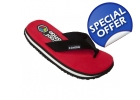 Cool Shoe Corporation Flip Flops Toma..