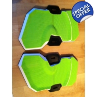 CrazyFly foot pads pair