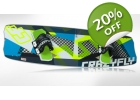 CrazyFly Pro Tour Model 2013