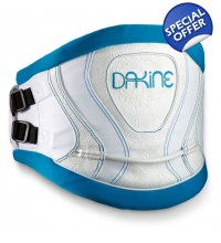Dakine Wahine Ladies Harness Size L