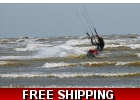 3 Day Kitesurfing Course, Ideal for b..
