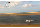 Kitesurfing Board Control Lesson to i..