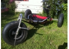 Peter Lynn Competition Kite buggy used