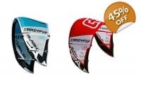 CrazyFly Slash Kite 7m ..