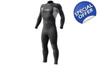 Mens Winter Wetsuit 5mm A..