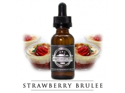 30ml Strawberry Brulee