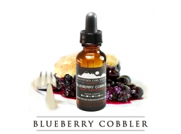 30ml Blueberry Cobbler