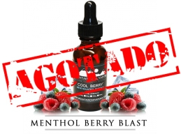 30ml Cool Berry