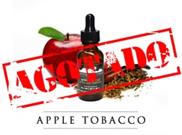 30ml Applewood