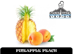 30ml Pineapple Peach