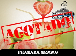 30ml Guabana Berry