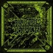"Bastard Noise Brutal Truth""The Axiom Of Post Inhumanity"" CD OUT OF PRINT"