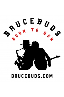 BruceBuds Born To Run S..
